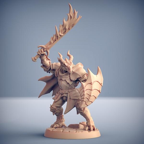 Dragonguard - A