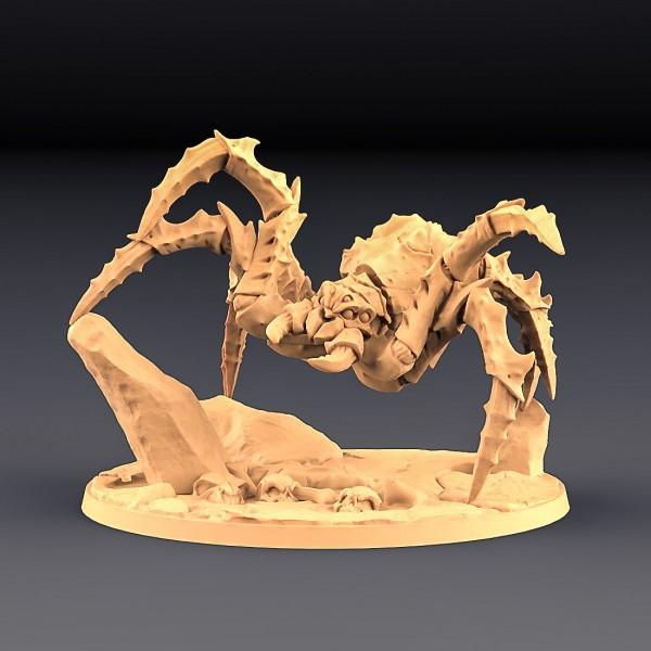 Dread Skullspider