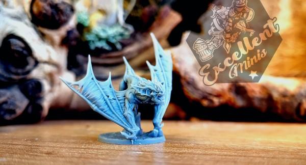 Vampire Counts - Giant Dire Bat