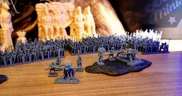 Desert Kings - Full Bolt Thrower Regiment