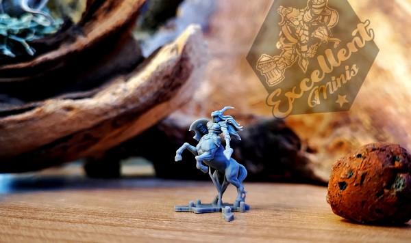 Khararis - Centaur Heroin