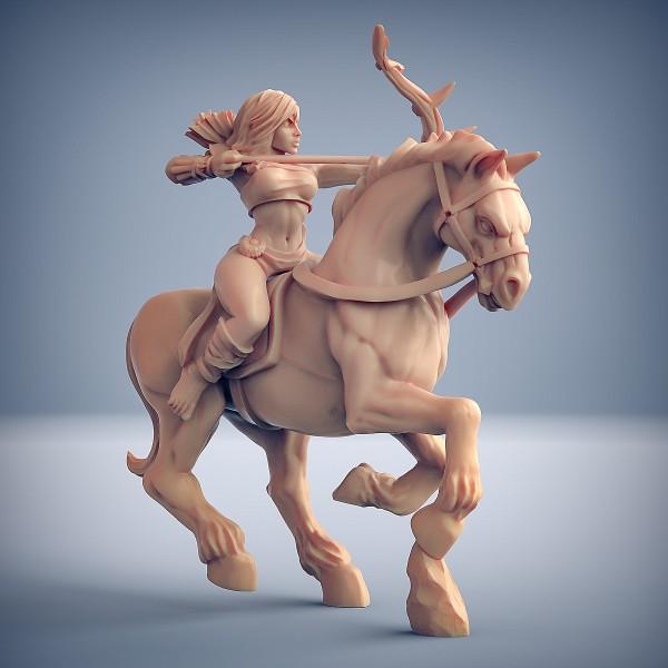 Horserider - A
