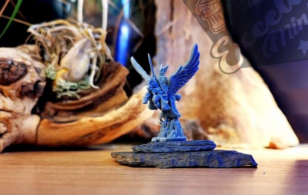 Empires of Man - Pegasus Knight Champion FD