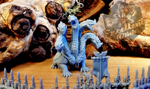 Hydra - Epic Beast