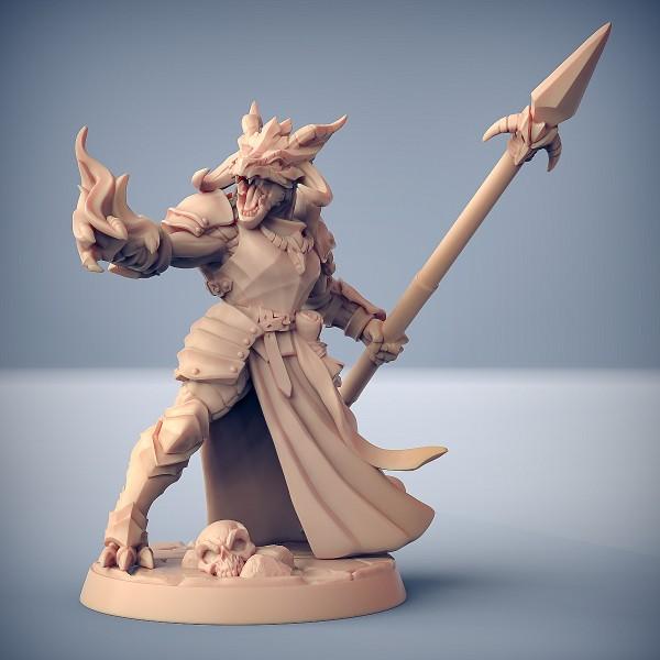Dragonguard - E