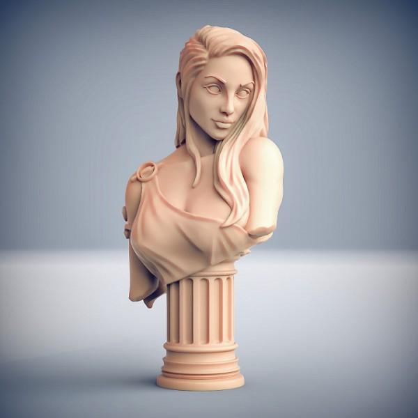 Venus Bust