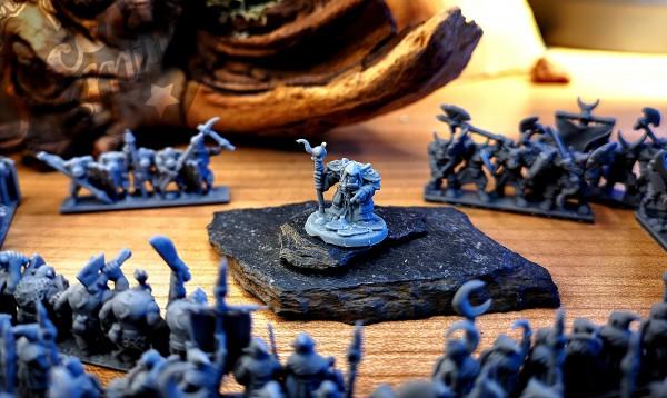 Orcs&Goblins - Orc Shaman 1
