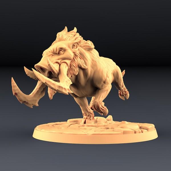 Wulf-Hog