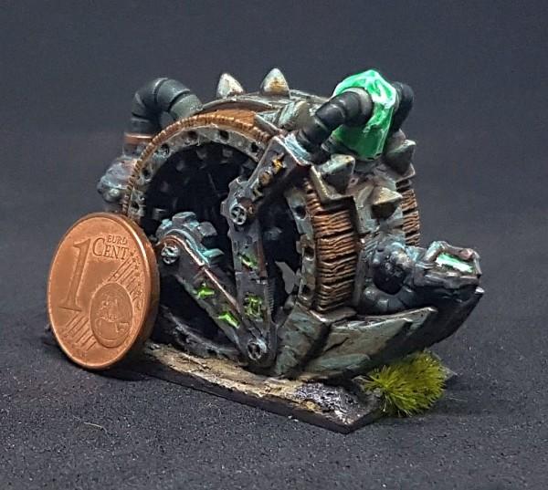 Vermin Clans - Deathwheel
