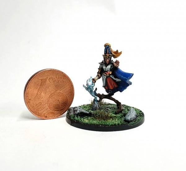 Noble Elves Sorcerer