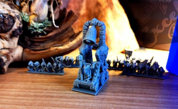 Vermin Clans - Bell of Doom