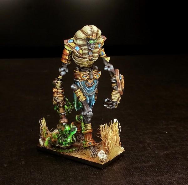 Desert Kings - Colossus