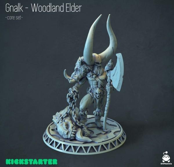 Gnalk - Woodland Elder