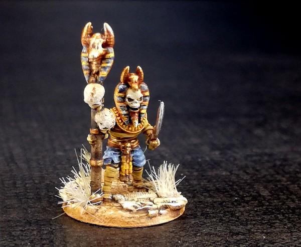 Desert Kings - Liche Priest