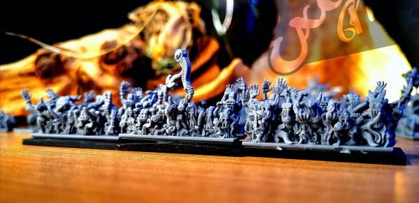 Demonic Hordes - Full Horrors Regiment 2